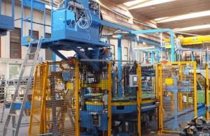 Rotary Presses - MDM-300-3C-R10-150T