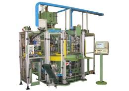 Rotary Presses - MDM-300-3C-R4-200T