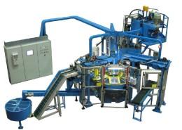 Rotary Presses - MDM-400-3C-R6-350T