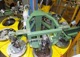Rotary Presses - MDM-420-4C-R10-400T