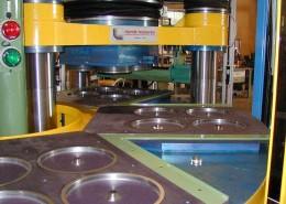 Rotary Presses - MDM-550-3C-R6-700T