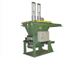 MDM Mixing Crushing Unit