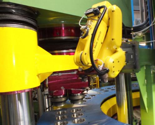 Robot Applicatio
