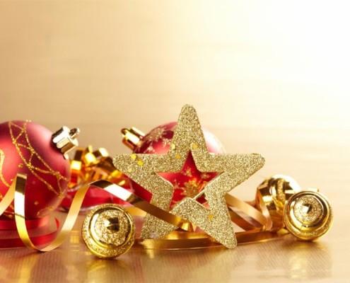 Christmas at Maternini company