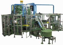 Rotary Presses - MDM-300-2C-R20-200T