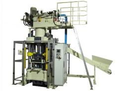 In line presses - MDM-320-4C