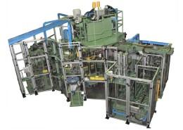 Rotary Presses - MDM-400-4C-R12-350T