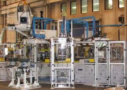 Rotary Presses - MDM-550-3C-R8-700T