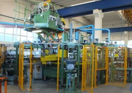 Rotary Presses - MDM-680-3C-R12-900T