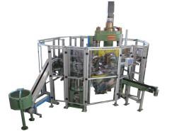 Rotary Presses - MDM-EL-3C-R10-60T