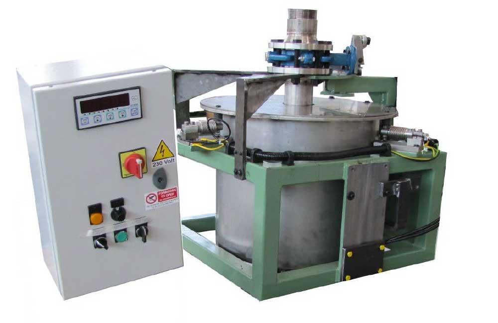 Liquid Resin Dosing Unit - MDM-SDRL-80